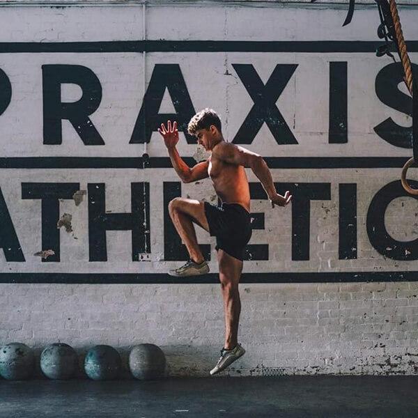 Praxis Athletic