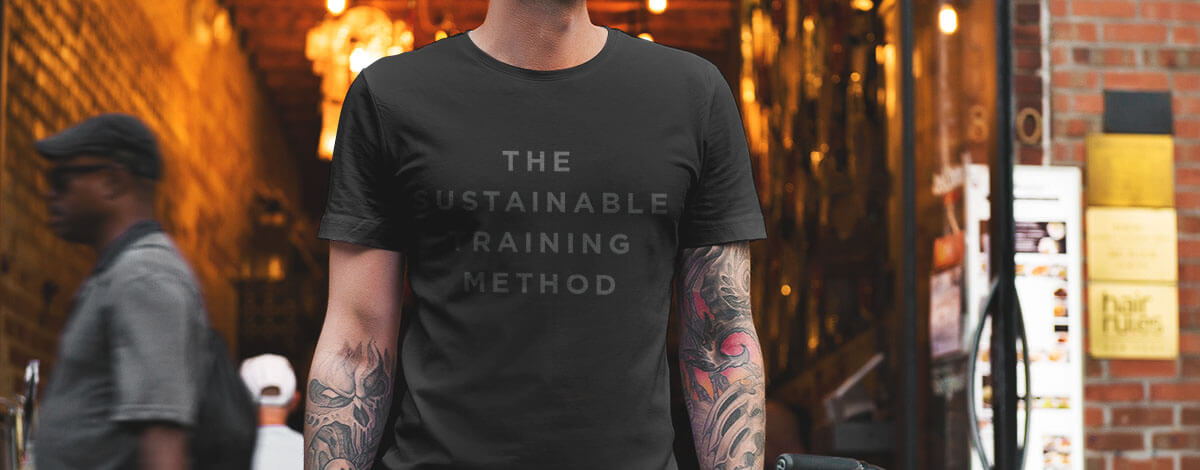 sustainable t