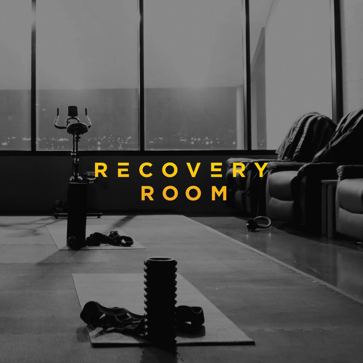Recovery Room